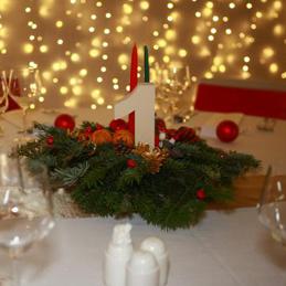 Karácsony 2014, Gárdony